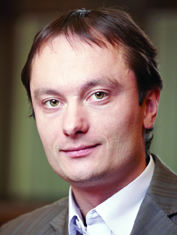 Alexander BORODKIN