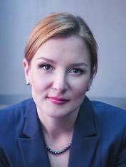 Yulia<br />Chernykh