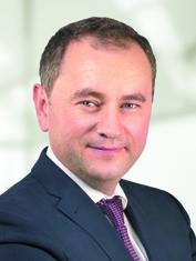 Dr. Oleksiy Feliv,