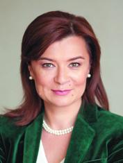Tetyana Gavrysh,
