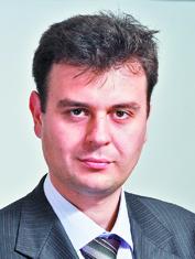 Danylo GETMANTSEV
