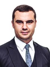 Dmytro GOLOPAPA