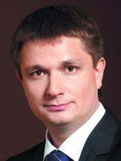 Sergiy GREBENYUK