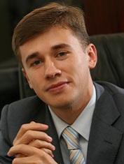 Mikhail<br />ILYASHEV