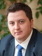 Markiyan Kliuchkovskyi