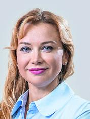 Ulyana KHROMYAK