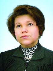 Irina<br />KIRICHENKO