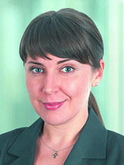 Natalia<br />KIRICHENKO