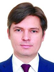 Andrey<br />KOLUPAEV