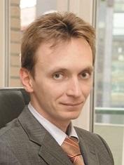 Yuriy<br />KRAINIAK