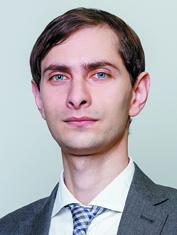 Dmytro<br />MARCHUKOV