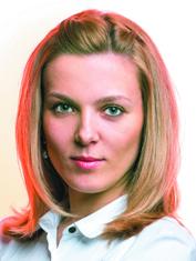 Maryna ILCHUK