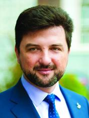 Nikolay<br />MELNYKOV