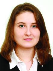 Iryna MOSPANIUK