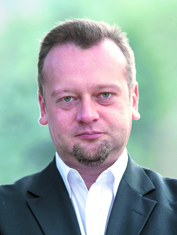 Andriy NIKITIN