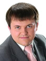 Ihor<br />OLEKHOV