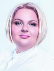 Olga VOROZHBYT