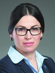 Olena Omelchenko
