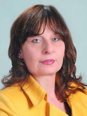 Iryna ORTYNSKA