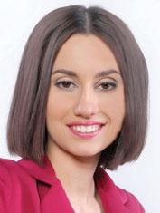 Mariya Ortynska