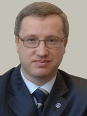 Sergey POGREBNOY