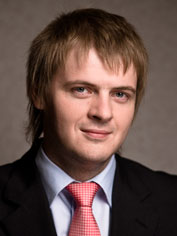 Alexey PUSTOVIT