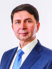 Oleksandr<br />PADALKA