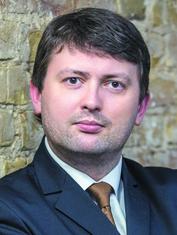 Oleg PANTIIA