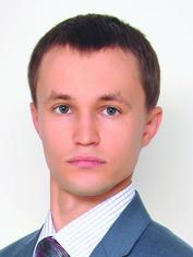 Artyom<br />VOLKOV