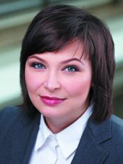 Oksana VOYNAROVSKA