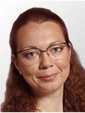 Aleksandra<br />YEVSTAFYEVA