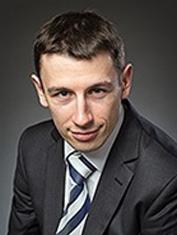 Dmytro SHEMELIN