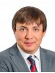 Dmytro<br />FEDORUK