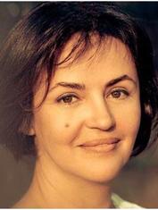 Elena SHAMRINA