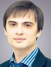 Andrii GORBATENKO