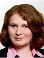 Oksana ILCHENKO