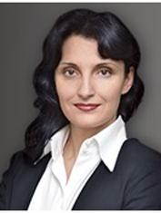 Irina<br />Nazarova