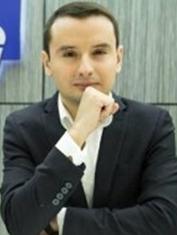 Konstantin<br />KARPUSHIN