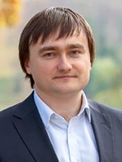 Vyacheslav KRAGLEVYCH