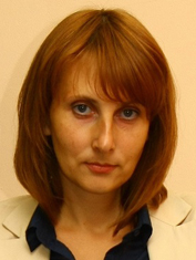 Natalia<br />KURILENKO