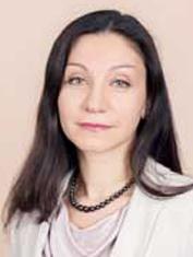 Tetiana LYSOVETS