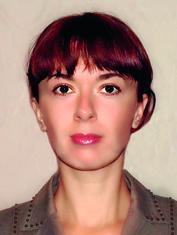 Alexandra ODINETS