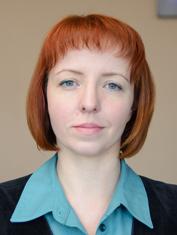 Olena VARDAMATSKA