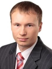 Oleksiy STOLYARENKO
