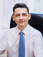 Yuriy SERGEYEV