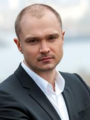 Sergey<br />CHUYEV