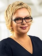 Nataliya<br />TOMASHEVSKAYA