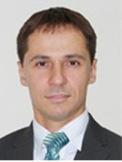 Vadim Mikhailyuk