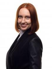 Viktoriya<br />OSTAPCHUK