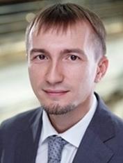 Vladyslav PODOLYAK